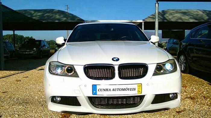 BMW Série 3 - 320 D Touring 184cv Pack M